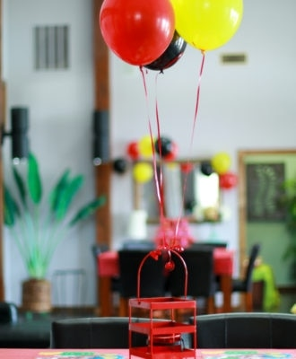 Mickey Mouse Party Ideas-16