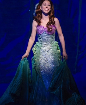 Why Disney's The Little Mermaid Musical is Charming for All Ages