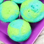 Earth Day Cupcakes Recipe