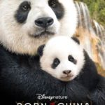 Disneynature's Born in China + Activity Guides