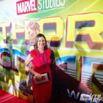 An Inside Look at the Thor Ragnarok Premiere #ThorRagnorakEvent