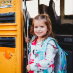 A Letter to My Daughter on her First Day of Kindergarten