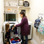 Laundry Room Safety Tips Every Parent Should Know