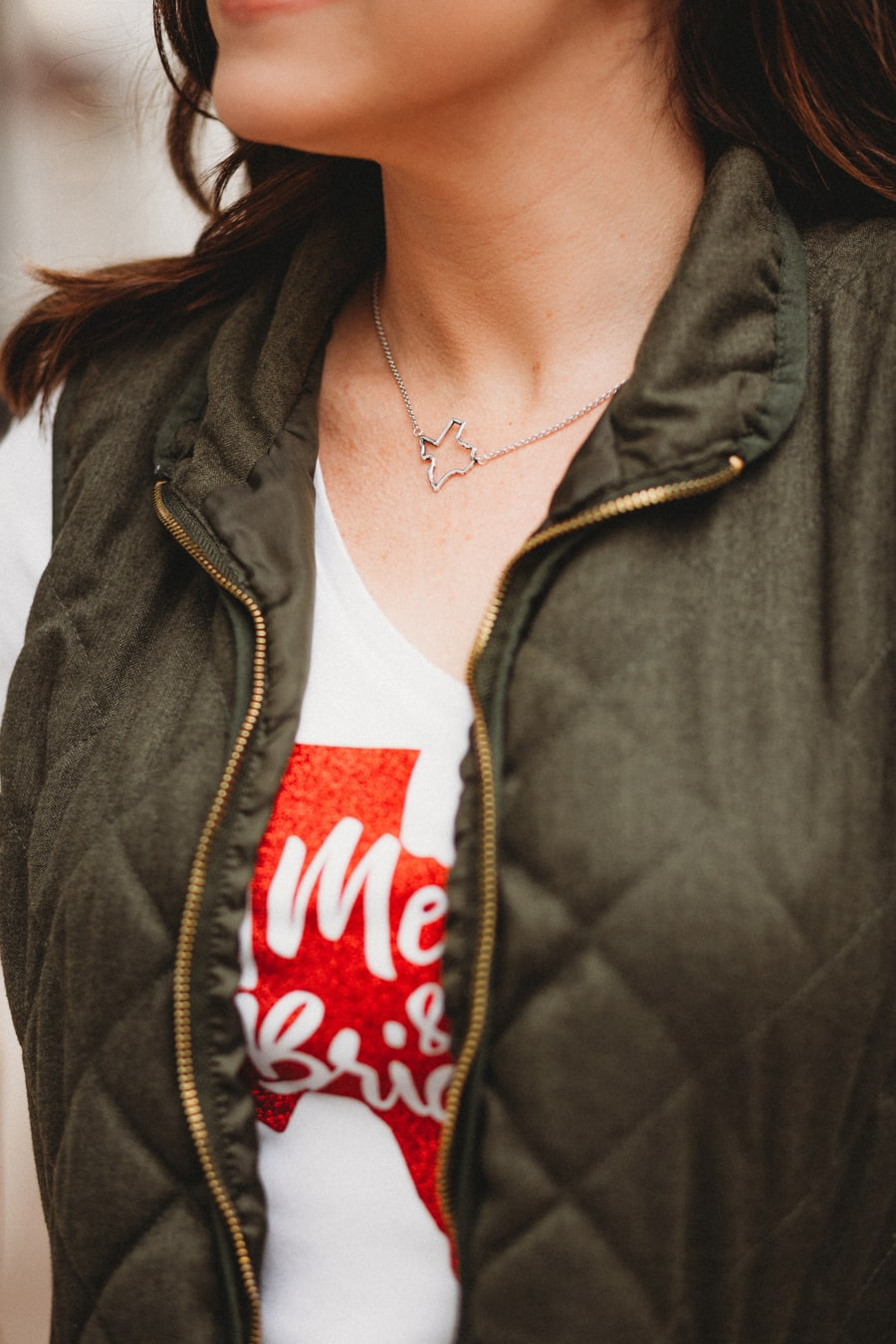 james avery texas necklace