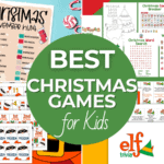 Best Christmas Games for Kids