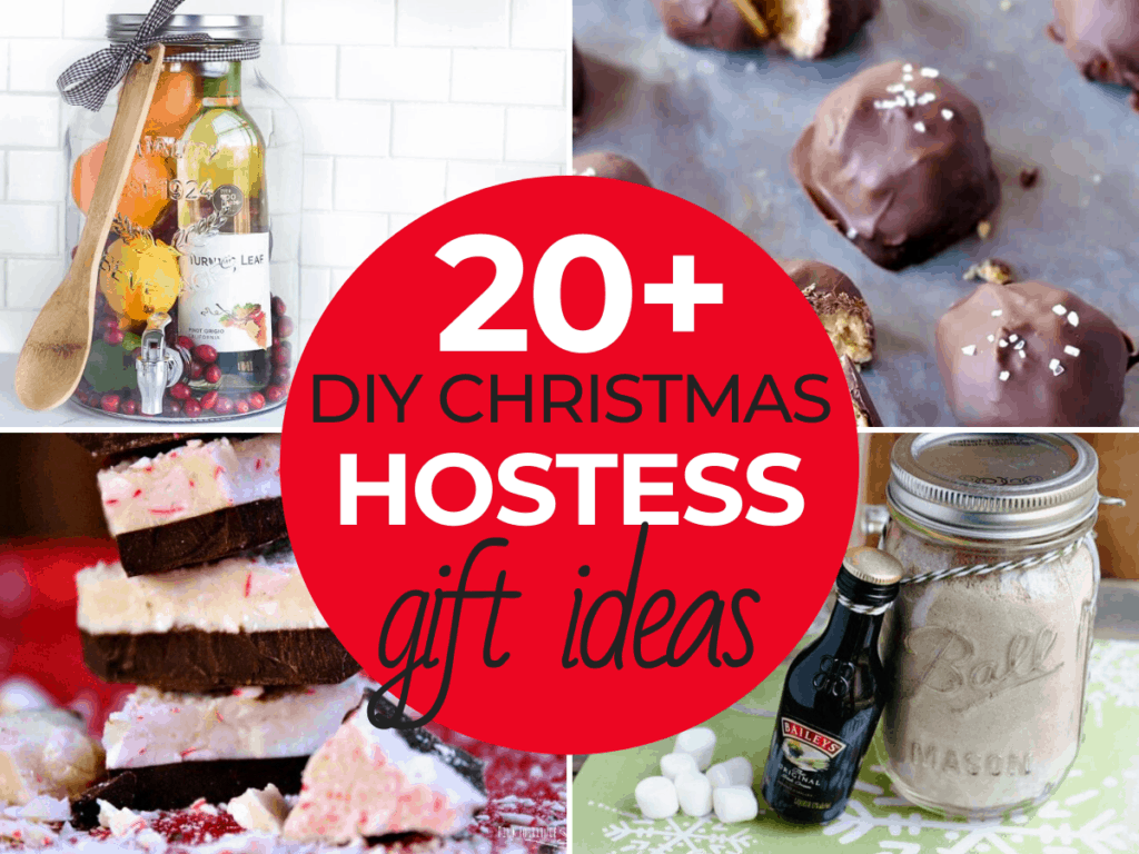 Best Christmas Hostess Gifts