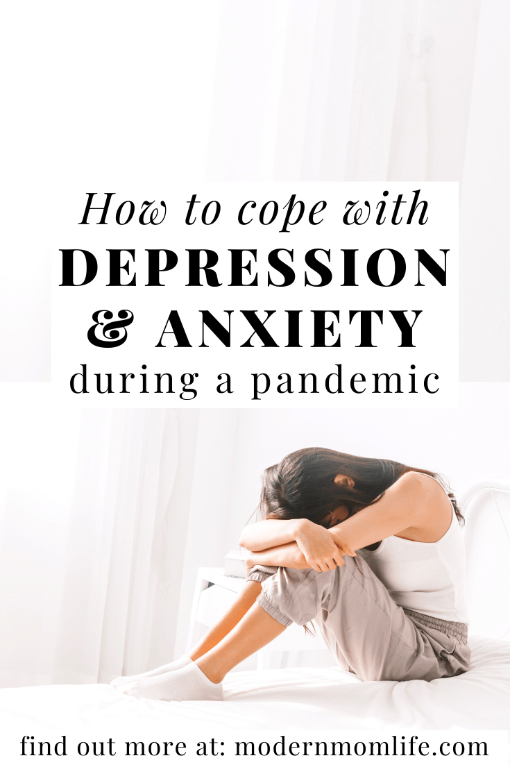 Depression during pandemic