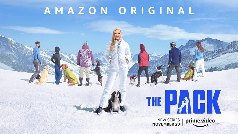 The Pack on Prime
